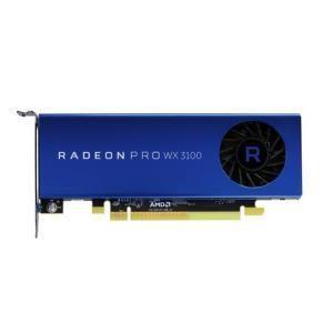 Fujitsu Radeon Pro WX 3100 4GB