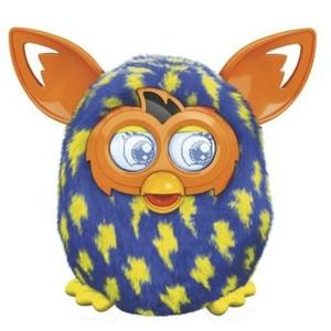 Furby Boom Light Bolts