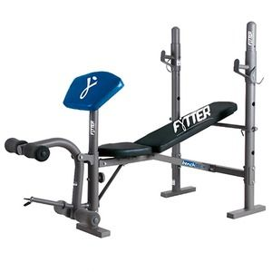 Fytter BENCH BE4