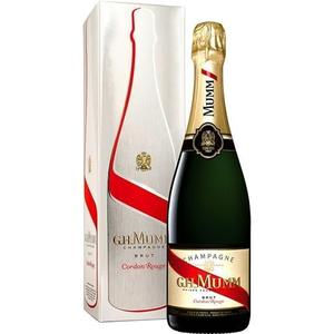 G.H. Mumm Cordon Rouge Champagne AOC