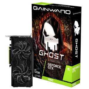 Gainward GeForce GTX 1660 Ghost 6GB