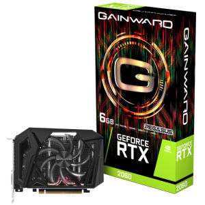 Gainward GeForce RTX 2060 Pegasus 6GB