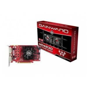 Gainward HD 4830 512 Mb GDDR3 (PCI-E 2.0)