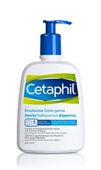 Cetaphil Emulsione Detergente 250ml