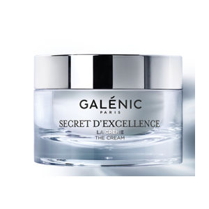Galénic Secret D'excellence La Creme