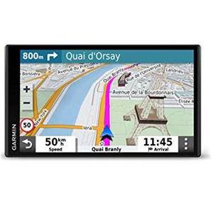 Garmin DriveSmart 65 EU LMT-S & Live Traffic