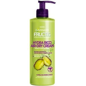 Garnier fructis Hydra Ricci Air-Dry Cream 400ml