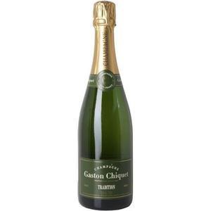 Gaston Chiquet Cuvée Tradition Premier Cru Champagne AOC