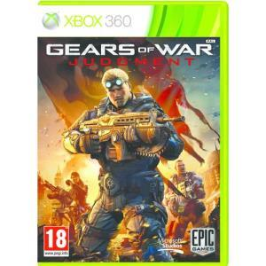 Microsoft Gears of War Judgment