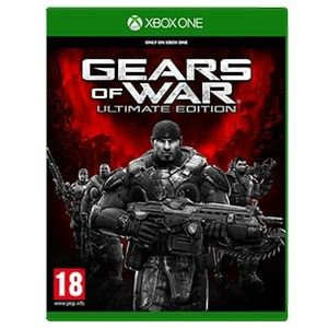 Microsoft Gears of War: Ultimate Edition