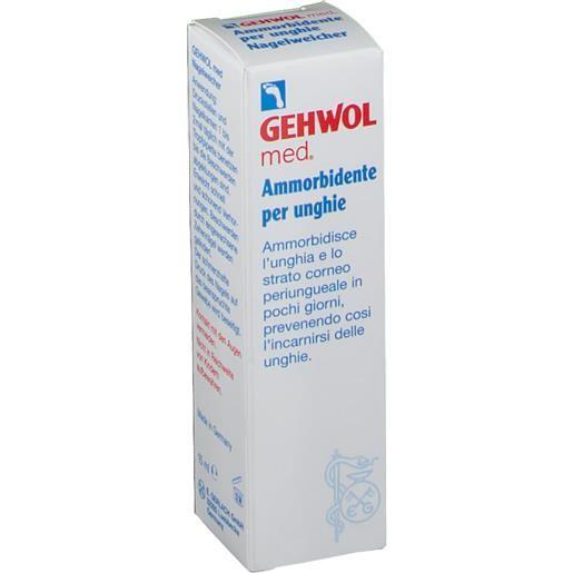 Gehwol Ammorbidente per Unghie 15ml