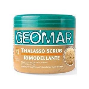 Geomar Thalasso Scrub Rimodellante 600g