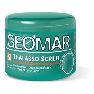Geomar Thalasso Scrub Rinnovamento Cutaneo