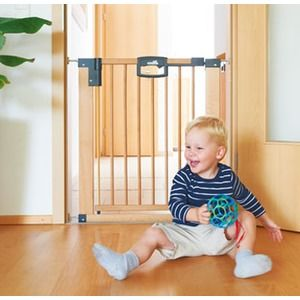 Geuther Cancelletto Easylock Natur 68.5-76.5cm