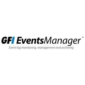 GFI EventsManager For Windows Workstations