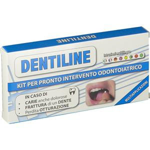 Ghimas Dentiline Kit