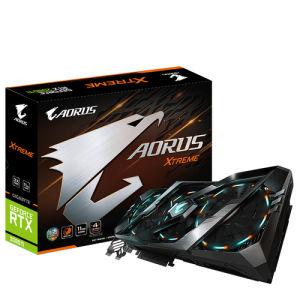 Gigabyte Aorus GeForce RTX 2080 Ti Xtreme 11G