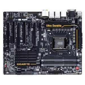 Gigabyte GA-Z97X-UD5H-BK