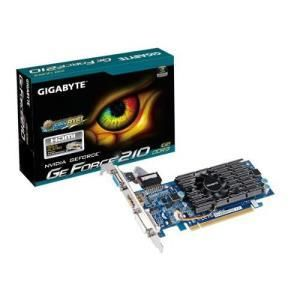 Gigabyte GeForce 210 1GB (rev. 5.0)