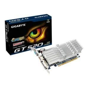 Gigabyte GeForce GT520 1GB (GV-N520SL-1GI)