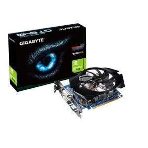 Gigabyte GeForce GT640 2GB (GV-N640D3-2GI)