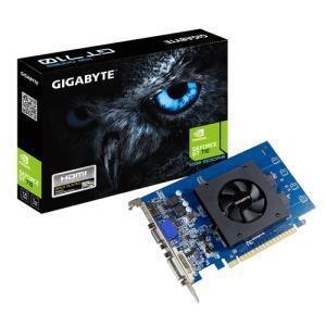 Gigabyte GeForce GT 710 1GB GDDR5