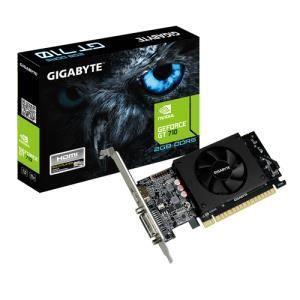 Gigabyte GeForce GT 710 2GB GDDR5