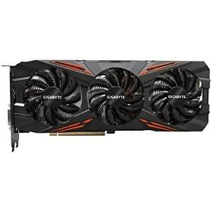 Gigabyte GeForce GTX1070 - 8GB