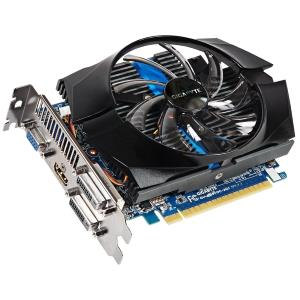 Gigabyte GeForce GTX650 1GB (GV-N650OC-1GI)