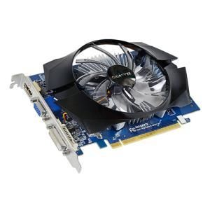 Gigabyte GeForce GTX650 2GB (GV-N650WF2-2GI (rev. 1.0))