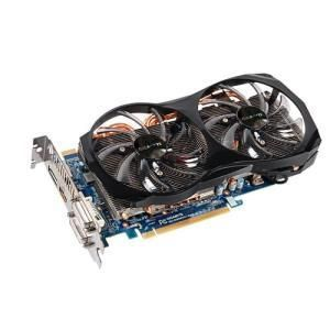 Gigabyte GeForce GTX660 2GB (GV-N660OC-2GD)