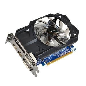 Gigabyte GeForce GTX750 1GB (GV-N750OC-1GI)