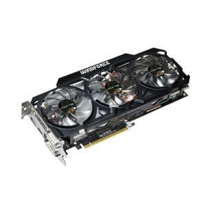 Gigabyte GeForce GTX770OC 4GB (GV-N770OC-4GD (rev. 2.0))