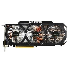 Gigabyte GeForce GTX780 3GB (GV-N780OC-3GD)
