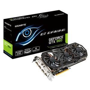 Gigabyte GeForce GTX960 2GB (GV-N960G1 GAMING-2GD)
