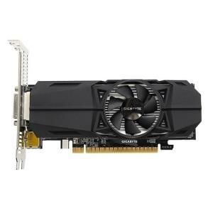 Gigabyte GeForce GTX 1050 OC 2GB LP