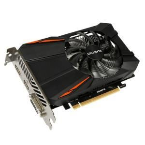 Gigabyte geforce gtx 1050 ti d5 4gb