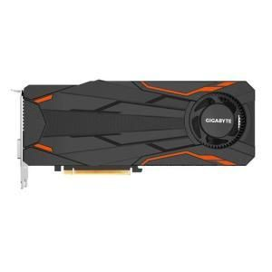 Gigabyte GeForce GTX 1080 Turbo OC 8GB