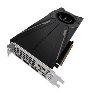Gigabyte GeForce RTX 2080 Ti Turbo OC 11G