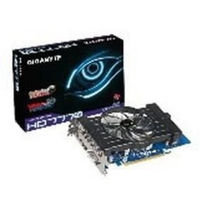 Gigabyte Radeon HD7770 1GB (GV-R777OC-1GD REV2.0)