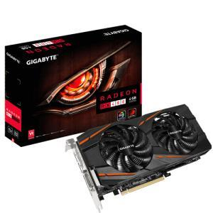 Gigabyte Radeon RX 480 WINDFORCE 4GB