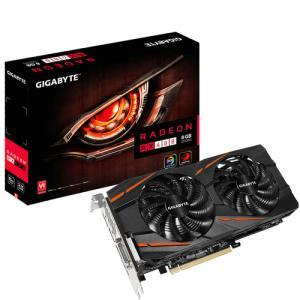 Gigabyte Radeon RX 480 WINDFORCE 8GB