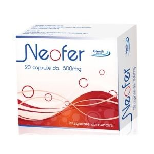 Ginethic Neofer