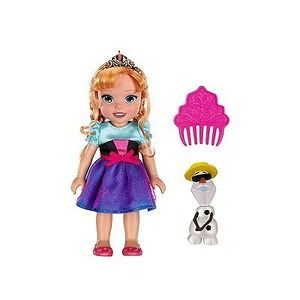 Disney Frozen Mini Principessa Anna