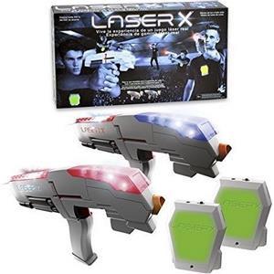 Giochi Preziosi Laser X Pistola