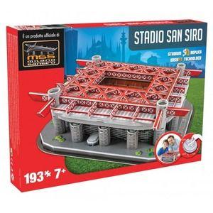 Giochi preziosi nanostad stadio san siro 193pz
