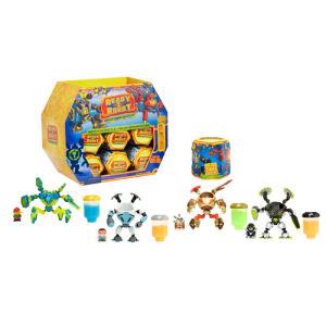 Giochi Preziosi Ready2Robot Capsule