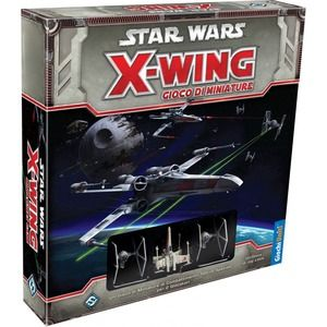 Giochi Uniti Star Wars X-Wing