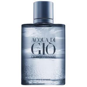 Giorgio armani acqua di gio blue edition eau de toilette 100ml