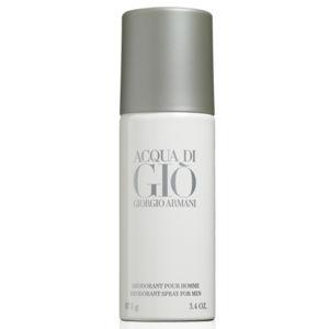 Giorgio armani acqua di gio deodorante spray 100ml
